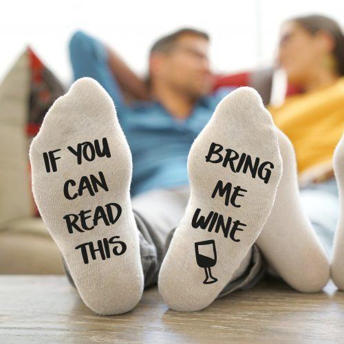 Boros zokni