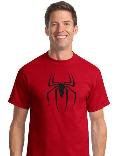 Farsangi póló pók