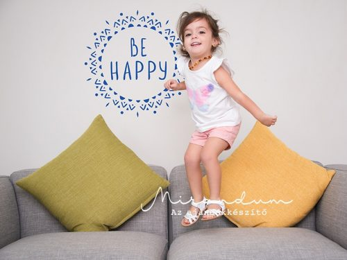 Be happy falmatrica