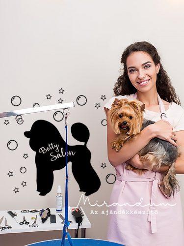 Kutyakozmetika falmatrica