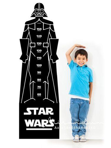 Magasságmérő - star wars