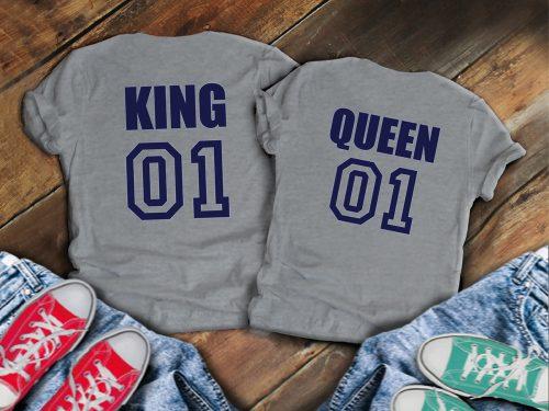 Páros póló king and queen