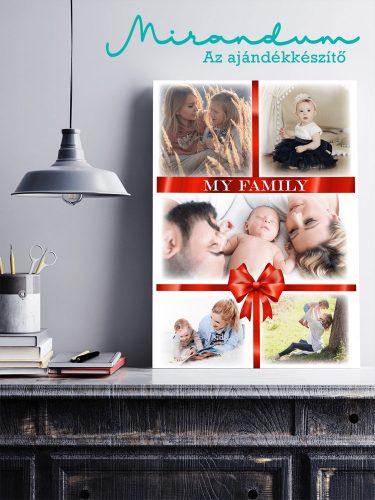 Filmplakát - család