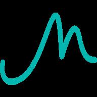Ezüst, csillag alakú tálka, 3x19cm