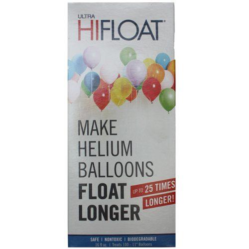 Hi Float 16 FL OZ, pumpával