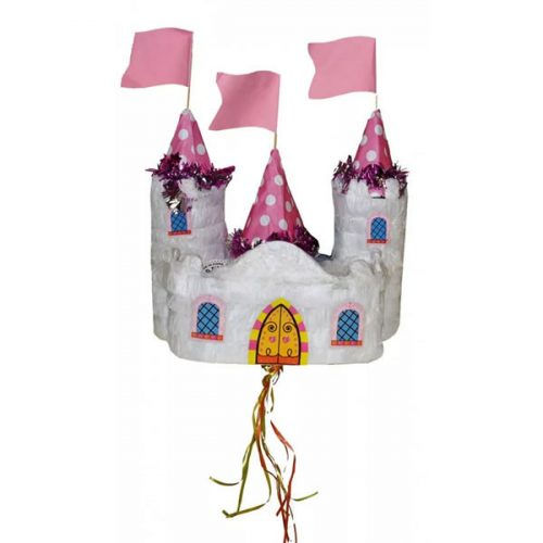 Pináta, kastély, 30 X 30 cm