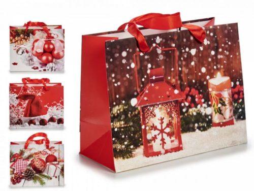 Ajándéktáska Christmas S