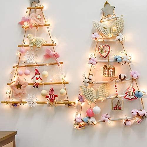HOME Fali LED-es karácsonyfa